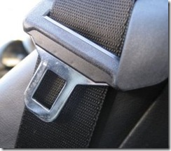 Florida's seatbelt law is a primary offense for which law enforcement can stop your vehicle.