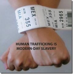 The crimes of human trafficking and prostitution are becoming intertwined.