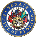 Florida Senate Seal, New Ignition Interlock Bill in Senate