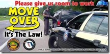 Florida's Move Over Law Sting Operations