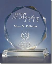 Marc Award