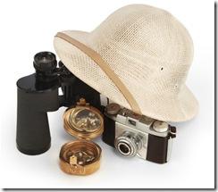 scavenger-hunt tools