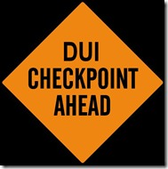 Police_DUI-Checkpoint_Sign