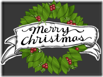 Merry Christmas Happy New Year From The Law Offices Of