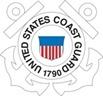 United Satates Coast Guard Shield