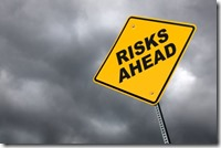Risks-Ahead-Sign