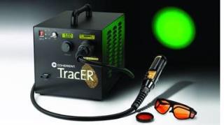 Tracer Laser