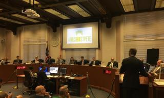St. Pete City Council