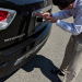 Attorney Tim Sullivan Removes License Plate Cover