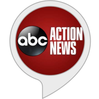 ABC Action News Logo